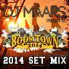 DJ Maars- Boomtown Set 2014