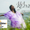 AFROcolors- MA REINE  prod by t-jam (Official Audio)