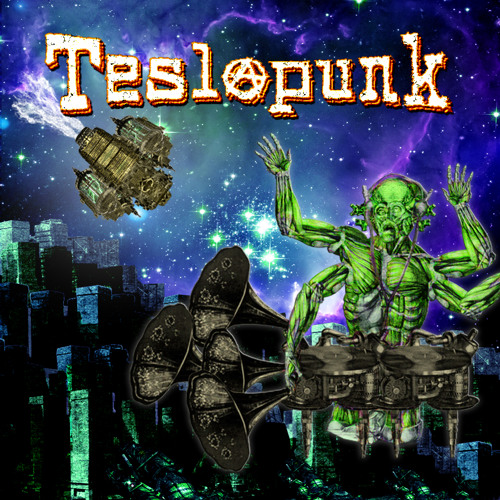 Teslapunk - Level 5 Soundtrack
