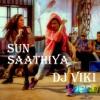 SUN SAATHIYA- ABCD 2 - DJ VIKI