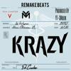Lil Wayne - Krazy (instrumental) (YT-3Muzik Remake)