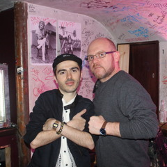 Atjazz and Jullian Gomes Interview