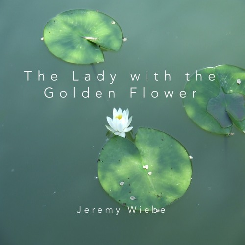 The Lady With The Golden Flower