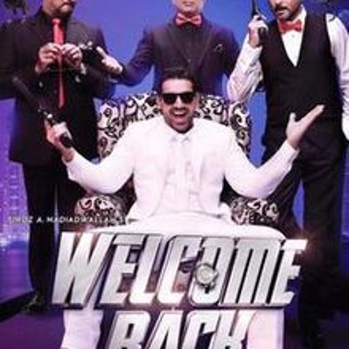 welcome back full movie hd online free