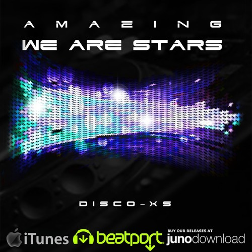 Amazing (We Are Stars) - (Demo)