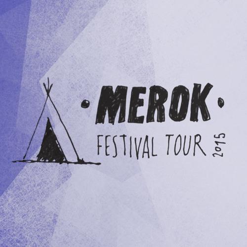 merok - Festival Tour 2015