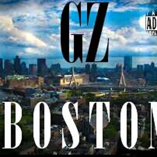 Jsar BOSTON intro  prod by GZ