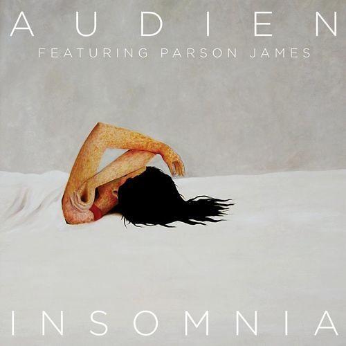 Audien ft Parson James - Insomnia (Almost Studio Acapella