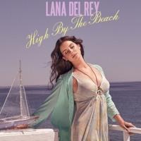 Lana Del Rey High By The Beach Artwork