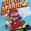 11. Super Mario Bros 2 (NES) Music - Game Over