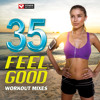 35 Feel Good Workout Mixes Preview
