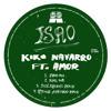 Kiko Navarro Feat Amor - Isao (DJ Fudge Afrobeat Remix)(LT062, Side B2)