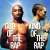 2Pac Feat. Eminem - Bullet To The Brain