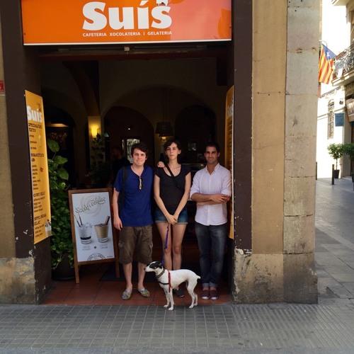 #4 SITIOS PARA COMER, con Carlota Juncosa