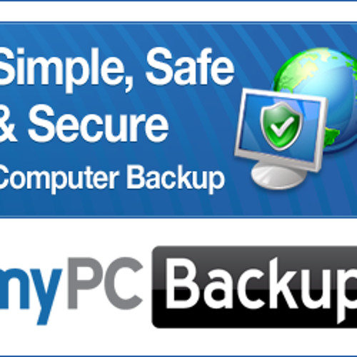 My pc backup - Best Online Backup - Free Trial!