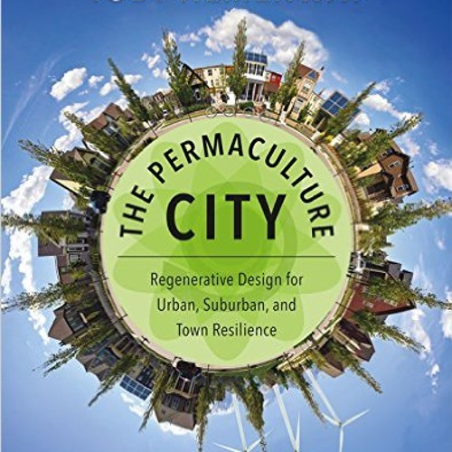 Toby Hemenway at The Petaluma Seed Bank Part 1 - The Permaculture City & more!