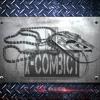 Latin Electro Style 1 Mix | DJ X-Combict