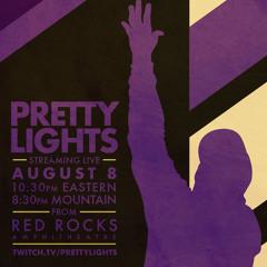 Pretty Lights - Red Rocks 2015 - Full Audio Stream
