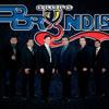 Grupo Bryndis - Huele A Peligro.MP3