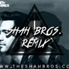 Andy Grammer - Honey I'm Good (Shah Bros. Remix)