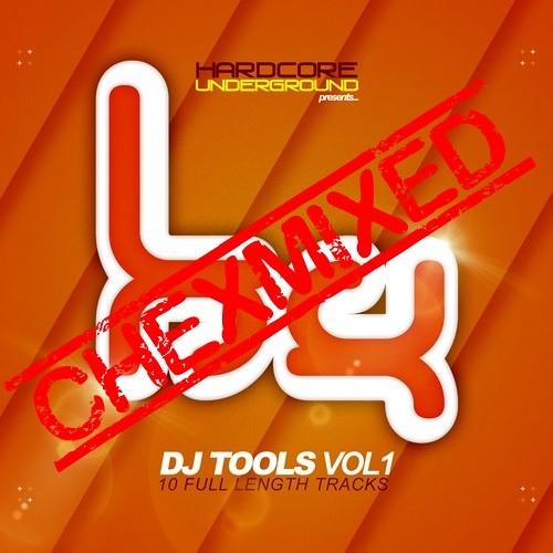 DJ ChexMixer - Album Mix 1 (HU DJ Tools Vol 1)