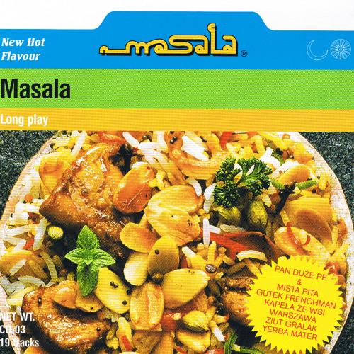 """Masala - """"Masala LP"""" [2004]"""