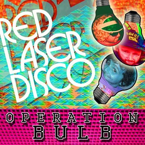 Red Laser Disco Mixtapes