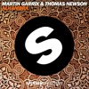 Martin Garrix And Thomas Newson - Alhambra (FREE DOWNLOAD)