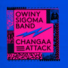 Owiny Sigoma Band - Changaa Attack (General Ludd Remix) mp3