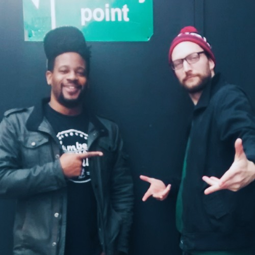 Open Mike Eagle - Sacrifices 09 produced by Awkward