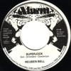 Reuben Bell - Superjock (incl. Lyrics)