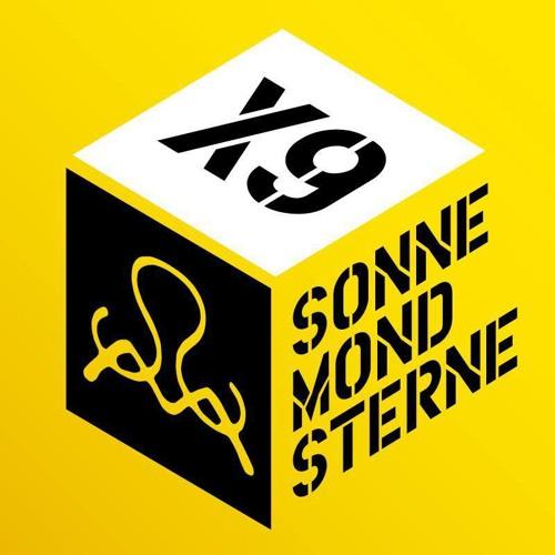 SonneMondSterne 2015 - SMS X9