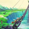 Clash of the Gods of China - Theme