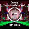 Runaway (Armand Van Helden Mix) [Skapes ReRun] (Free Download)