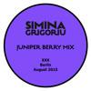 Simina Grigoriu JUNIPER BERRY Mix XXX Berlin August 2015 1