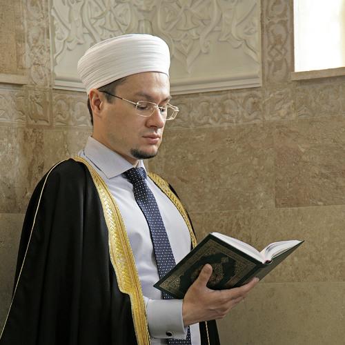 Ислам Зарипов - Кто оставит что-либо ради Аллаха, тому Он воздаст лучшим