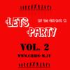 DJ Chris M. - Let's Party Vol. 2 (Mixtape)[FREE DOWNLOAD]