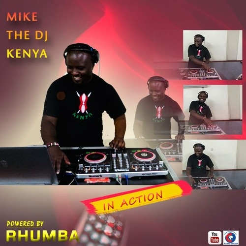 2014 - RHUMBA PARTY MIX MP3 by Mike The Dj Kenya on