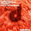 Olivier Giacomotto, John Acquaviva Dan Diamond - Let It Go (EDDIE M Remix) @ Definitive Recordings