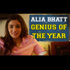 Faraday Faraday - AIB : Alia Bhatt - Genius of the Year