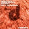 John Acquaviva, Olivier Giacomotto, Dan Diamond - Let It Go (Bazu Remix)