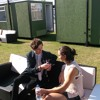 Laura Wright Interview - Lytham Festival 2015