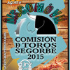 DISCOMOVIL COMISIÓN DE TOROS 2015 14 AGOSTO
