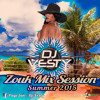 Zouk Mix Session Summer 2015 -- Dj Vesty
