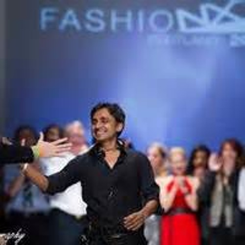 Prasenjit Tito Chowdhury talks Fashion NXT, UPNXT