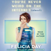 YOU'RE NEVER WEIRD ON THE INTERNET(ALMOST) Chapter 3 Audiobook Excerpt