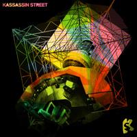 Kassassin Street - Radio Silence