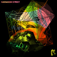 Kassassin Street Radio Silence Artwork