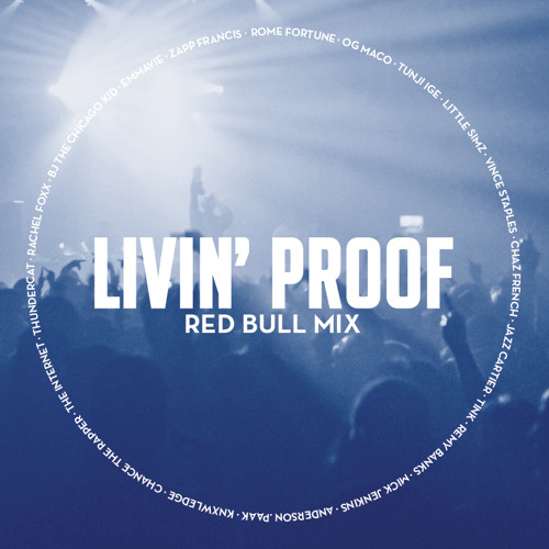 Red Bull Mix