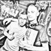 Andre Wiesé & Robin Preibisch - Lovetrain